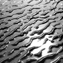 Tidal Sands - Olympic Coast, Washington