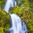 Enchanted Cascade - Washington
