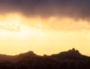 Sinbad Sunset - Utah