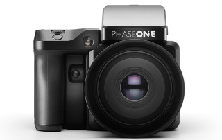 Phase One XF100MP