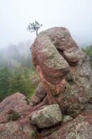 Defying Possibility - Flagstaff Mountain, Colorado