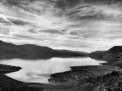 Fishing Blue Mesa Reservoir - Colorado