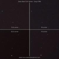 Zeiss Batis f2.8 18mm - Astrophotography Test