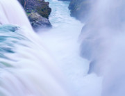 Gullfoss Mist - Iceland