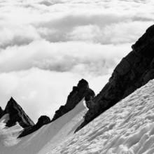 Sahale Ridge - Washington